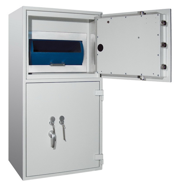 Depositsafe Rubin Cash Safe